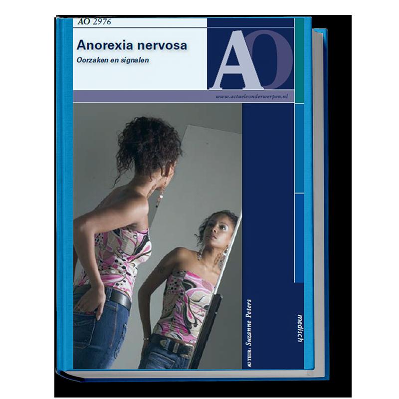 Actuele Onderwerpen: Anorexia