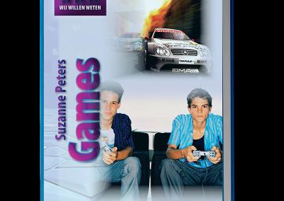 WWW deel 47: games