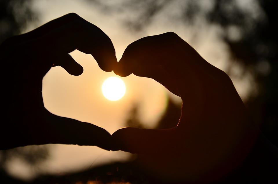 Liefdesromans en mijn liefdesleven
