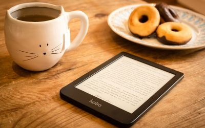 Duizenden e-books te koop
