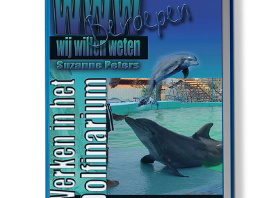 WWW-Beroepen, deel 8: Werken in het Dolfinarium