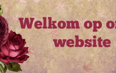 Waarom 'Welkom' op je site mensen wegjaagt